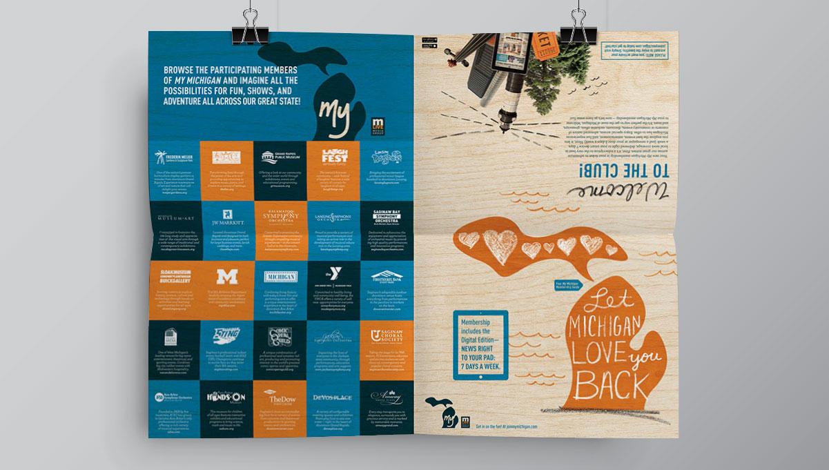 mLive brochure